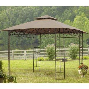 Belvedere Gazebo Replacement Canopy By Sunjoy