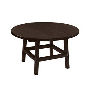 William Plastic Coffee Table