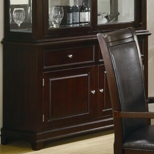 Quint Dining Server by Charlton Home
