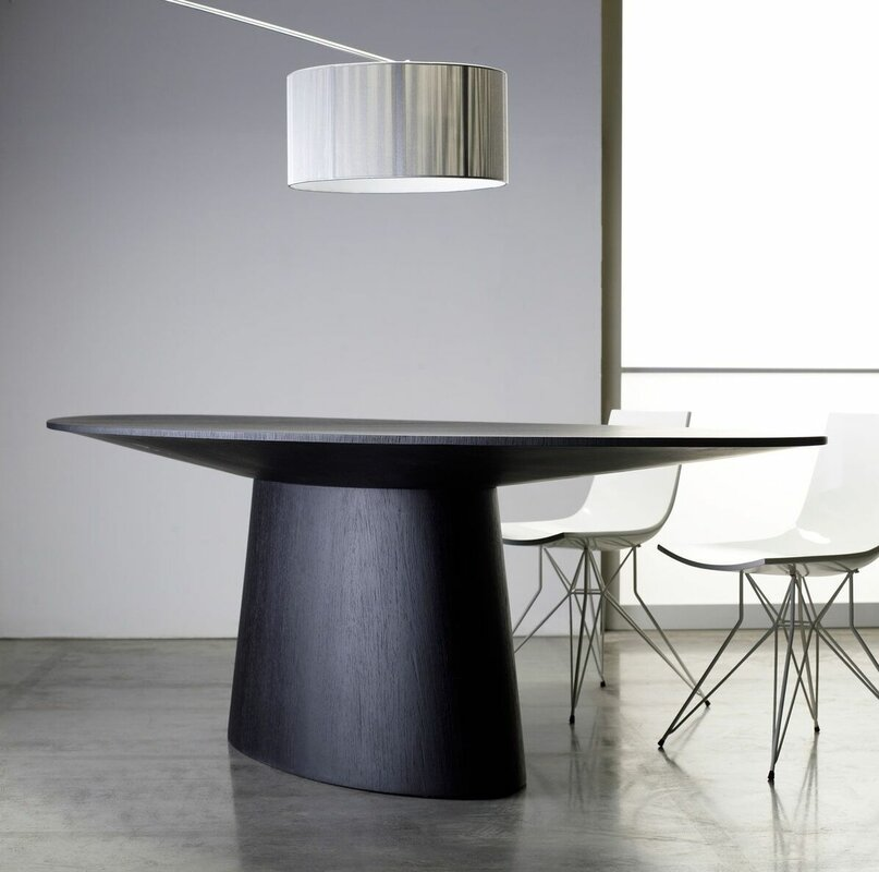 High Quality Sullivan Oval Dining Table