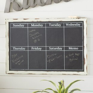 Lovely Superior Wood Wall Mounted Chalkboard Images