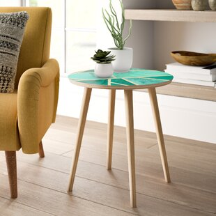 Rylie End Table by Mistana