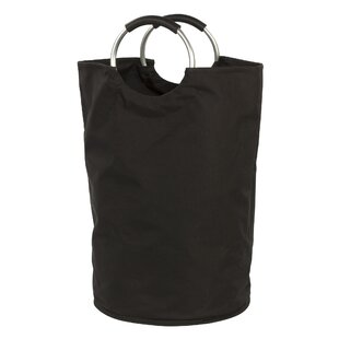 Carlie Bag Laundry Hamper