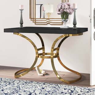 Tathana Console Table By Willa Arlo Interiors