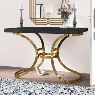 Tathana Console Table ByWilla Arlo Interiors