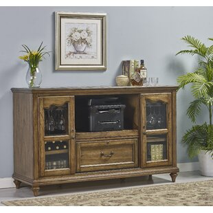 Avignon 2 Door Credenza by Turnkey Products LLC
