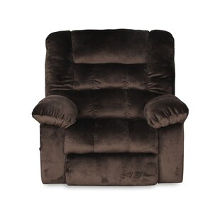 Prenda Manual Swivel Recliner