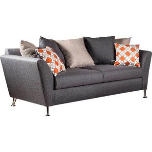 Mcmurry Contemporary Sofa by Brayden Studio