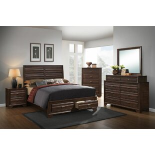 Wooster 8 Drawer Double Dresser