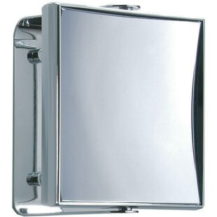 Looking for Kowalczyk Rectangular Adjustable Makeup/Shaving Mirror BySymple Stuff