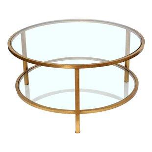 Genial Minimalist Coffee Table