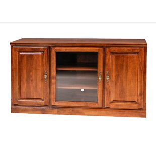 Buy luxury Mcneal TV Stand for TVs up to 55 by Loon Peak Reviews (2019) & Buyer's Guide