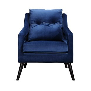 Galliher Armchair by Everly Quinn