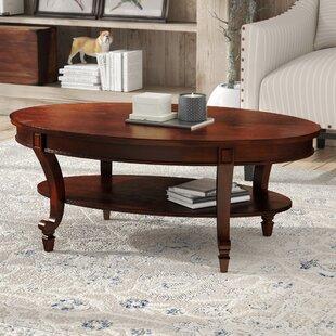 Three Posts Fitchett Coffee Table