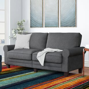 Reviews Rigney Standard Loveseat by Winston Porter Reviews (2019) & Buyer's Guide