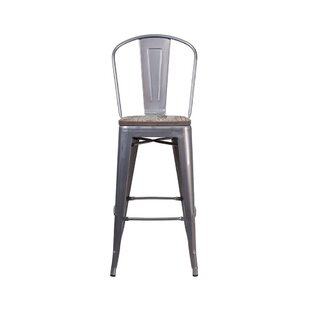 Bette 30.5 Bar Stool Williston Forge