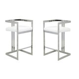 Travolta 26 Counter Stool (Set of 2) by Orren Ellis