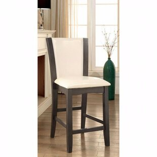 LeDonne Dining Chair (Set of 2) Latitude Run