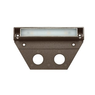 Hinkley Lighting Nuvi 1-Light Step Light