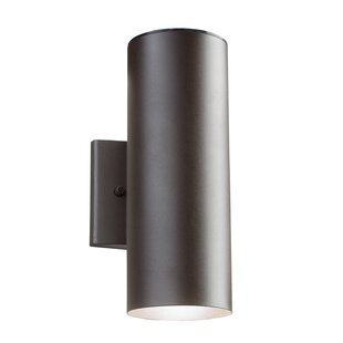 Kichler 1-Light Outdoor Sconce