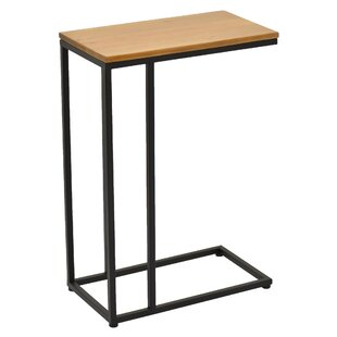 Stlouis End Table by Williston Forge