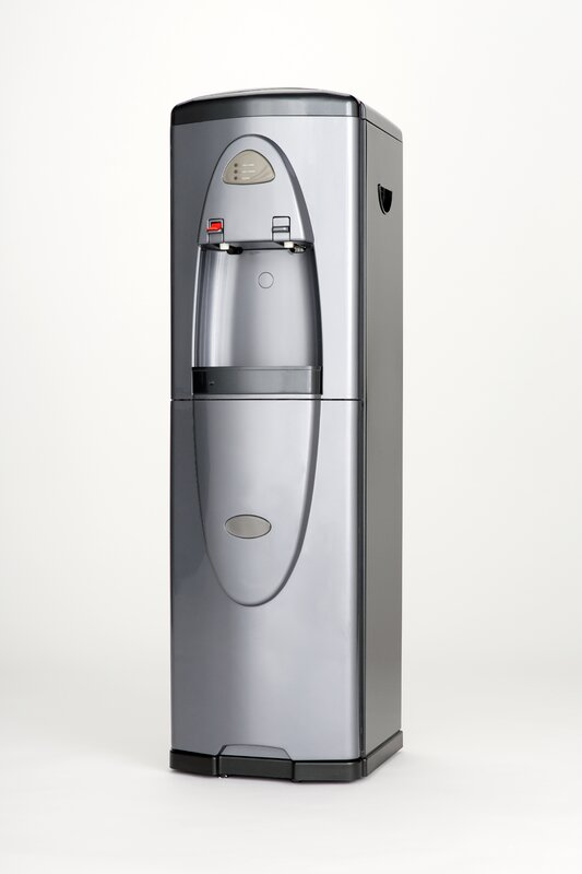 bottleless hot and cold water cooler