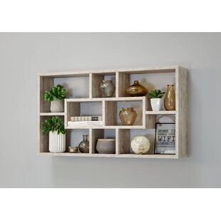 Addingrove Bookcase By World Menagerie