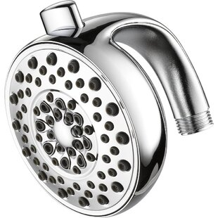 Delta Universal Showering Components 2 GPM Shower Head