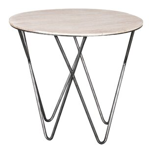 Morningstar End Table by Williston Forge