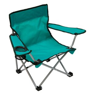 Freeport Park Pliner Kids Folding Camping..