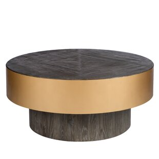 Nantwich Coffee Table