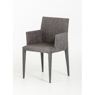 Clower Modern Tufted Upholstered Arm Chair Orren Ellis
