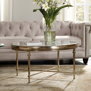 Reviews Highland Park Coffee Table ByHooker Furniture