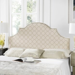Caswell Upholstered Panel Headboard
