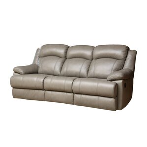Nigel Reclining Sofa by Darby Home Co