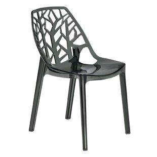Ivy Bronx Kimonte Contemporary Side Chair