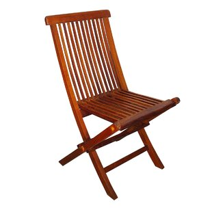 Terrace Mates Solid Wood Dining Chair