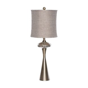 Compare & Buy Empress 33 Table Lamp By Wildon Home ®