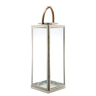 Metal Lantern by BIDKhome