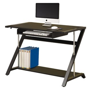 Bargain Rocksprings Computer Desk ByWildon Home ®