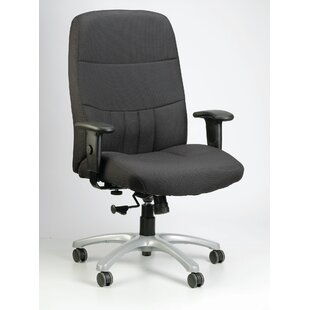 Apeton Desk Chair by Symple Stuff