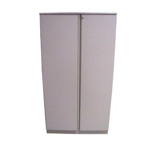 Trace 2 Door Storage Cabinet b..