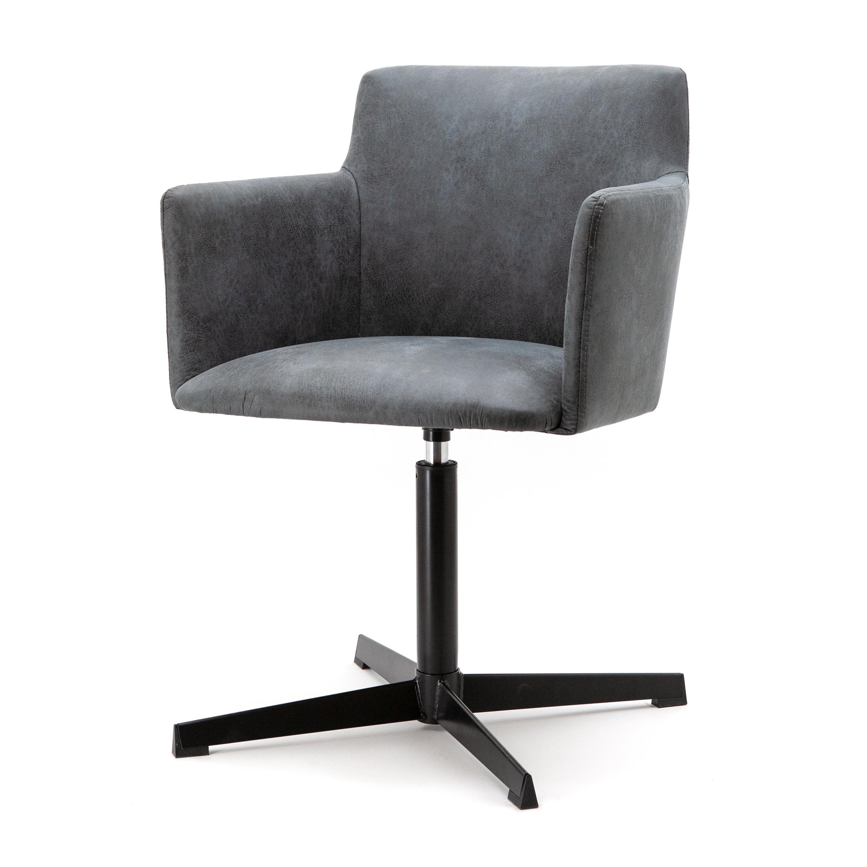 Eleonora Kelvin Upholstered Arm Chair Wayfair