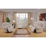 Shantell 3 Piece Reclining Living Room Set by Red Barrel Studio