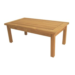 English Garden Coffee Table by Jewels of Java No Copoun