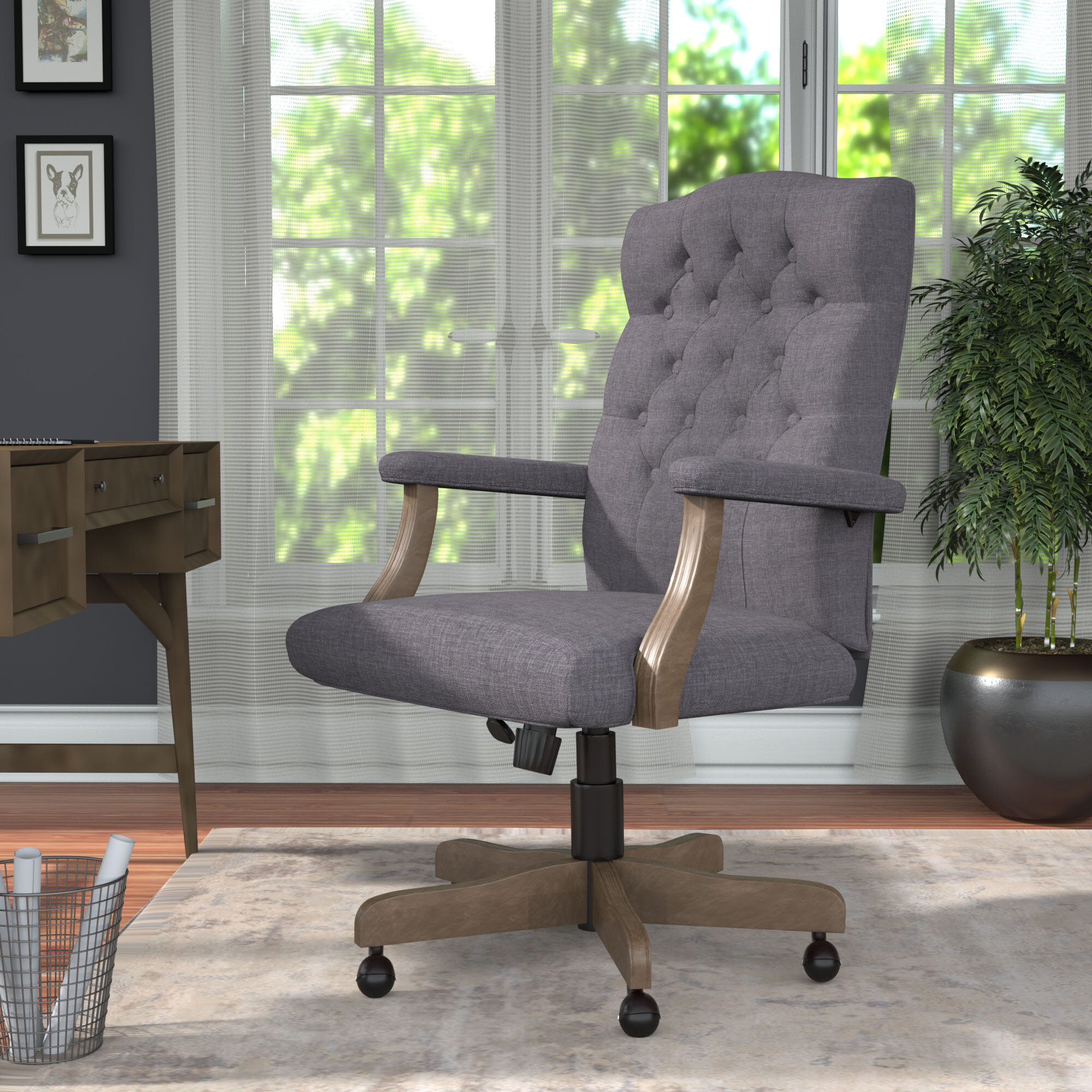 Picture of: Mayson Executive Chair Reviews