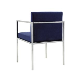 Gary Arm Chair (Set of 2) Orren Ellis