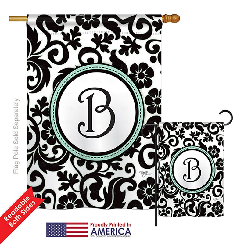 """Breeze Decor Always Remember 9-11 2-Sided Vertical Flag 28/"""" X 40/"""" Free Shipping"""