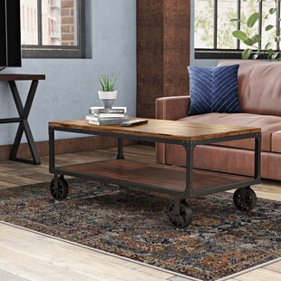 Reviews Atakent Coffee Table By Trent Austin Design