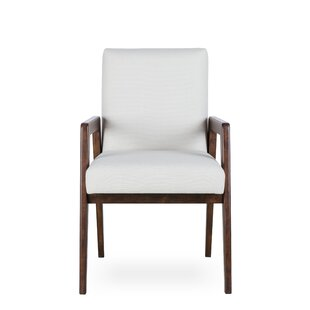 Owen Maison 55 Upholstered Dining Chair by Resource Decor